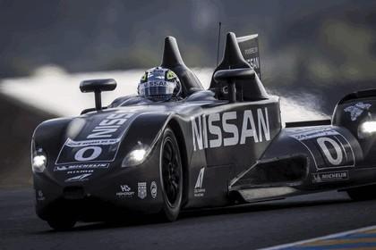 2012 Nissan Deltawing - Le Mans 24 hours 2