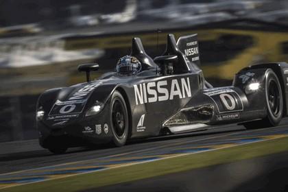 2012 Nissan Deltawing - Le Mans 24 hours 3