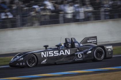 2012 Nissan Deltawing - Le Mans 24 hours 5
