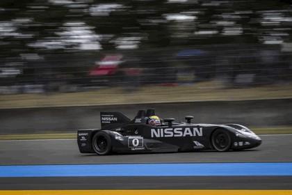 2012 Nissan Deltawing - Le Mans 24 hours 6