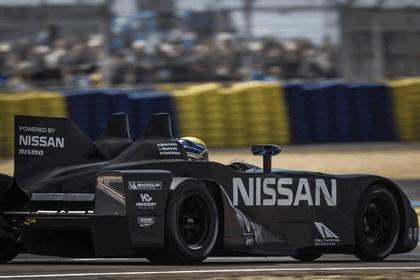 2012 Nissan Deltawing - Le Mans 24 hours 7