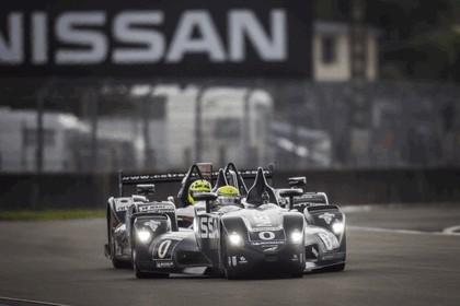 2012 Nissan Deltawing - Le Mans 24 hours 10