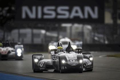 2012 Nissan Deltawing - Le Mans 24 hours 11