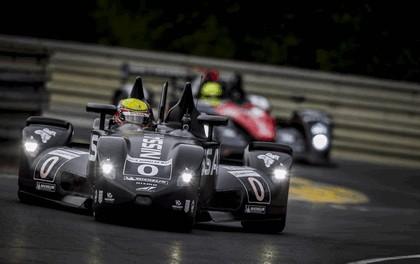 2012 Nissan Deltawing - Le Mans 24 hours 12