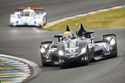 2012 Nissan Deltawing - Le Mans 24 hours 13