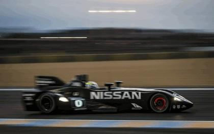 2012 Nissan Deltawing - Le Mans 24 hours 16