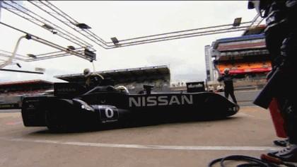2012 Nissan Deltawing - Le Mans 24 hours 17