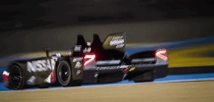 2012 Nissan Deltawing - Le Mans 24 hours 18