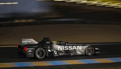 2012 Nissan Deltawing - Le Mans 24 hours 20