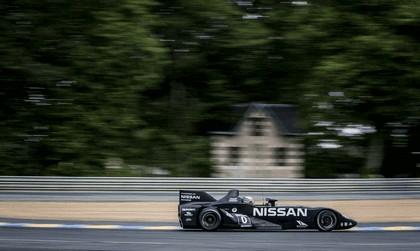 2012 Nissan Deltawing - Le Mans 24 hours 23