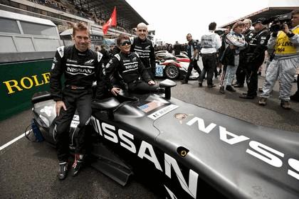 2012 Nissan Deltawing - Le Mans 24 hours 25