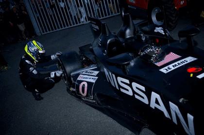 2012 Nissan Deltawing - Le Mans 24 hours 27