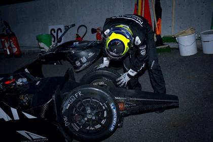 2012 Nissan Deltawing - Le Mans 24 hours 28