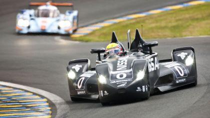 2012 Nissan Deltawing - Le Mans 24 hours 9