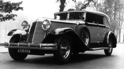 1929 Renault Reinastella cabriolet 6