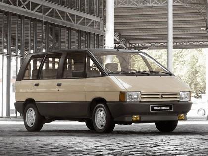 1984 Renault Espace ( J11 ) 1