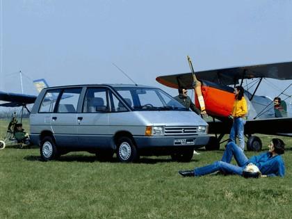 1984 Renault Espace ( J11 ) 2