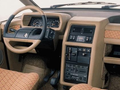 1984 Renault Espace ( J11 ) 8