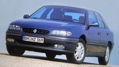 1996 Renault Safrane 3
