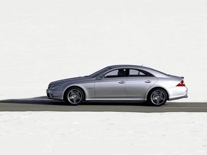 2006 Mercedes-Benz CLS63 AMG 3
