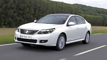 2010 Renault Safrane 3