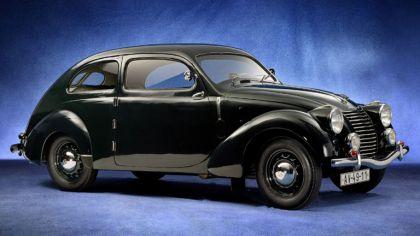 1939 Skoda Rapid OHV Streamlined Tudor ( Type 922 ) 9