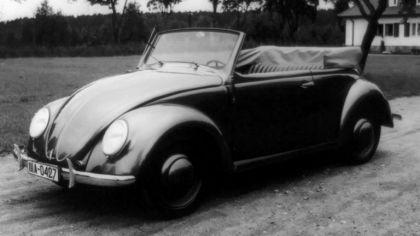 1939 Volkswagen Beetle cabriolet 8