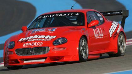 2006 Maserati GranSport GT3 9