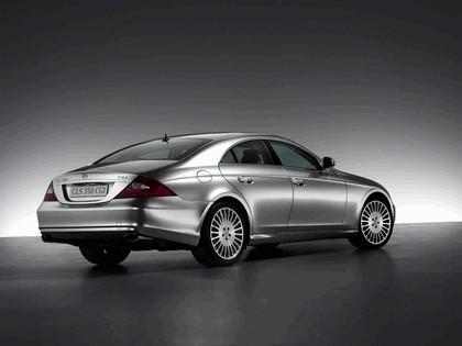 2006 Mercedes-Benz CLS350 CGI 2