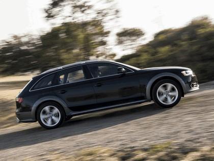 2012 Audi A4 Allroad 2.0T Quattro - USA version 3
