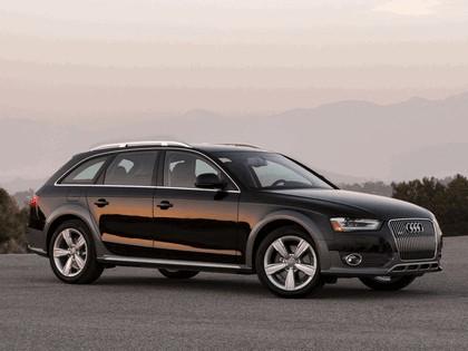 2012 Audi A4 Allroad 2.0T Quattro - USA version 4