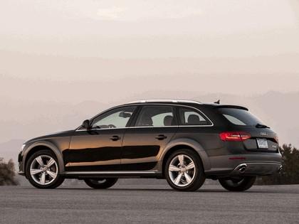 2012 Audi A4 Allroad 2.0T Quattro - USA version 5