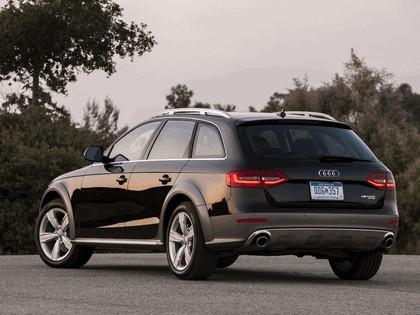 2012 Audi A4 Allroad 2.0T Quattro - USA version 7
