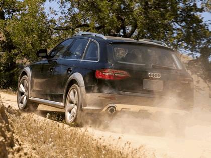 2012 Audi A4 Allroad 2.0T Quattro - USA version 11