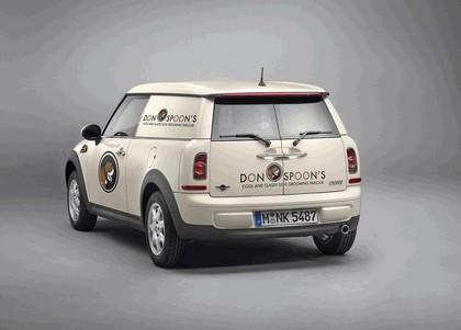 2012 Mini Clubvan 8
