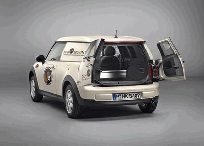 2012 Mini Clubvan 9