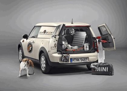 2012 Mini Clubvan 10