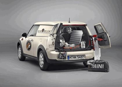 2012 Mini Clubvan 11