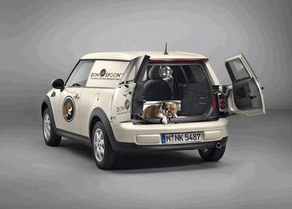 2012 Mini Clubvan 12