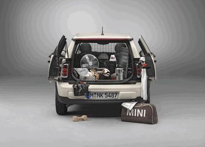 2012 Mini Clubvan 14
