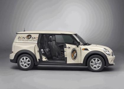 2012 Mini Clubvan 17