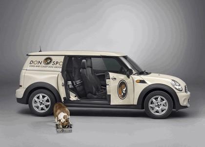 2012 Mini Clubvan 18