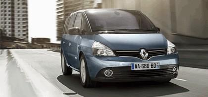 2012 Renault Grand Espace 2