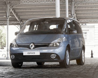 2012 Renault Grand Espace 7
