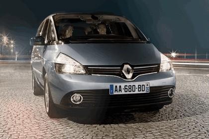 2012 Renault Grand Espace 9