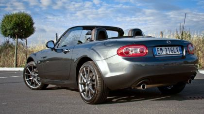 2012 Mazda MX-5 Phoenix Reloaded 3
