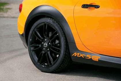 2012 Mazda MX-5 GT concept 20