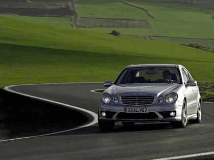 2006 Mercedes-Benz E63 AMG 2
