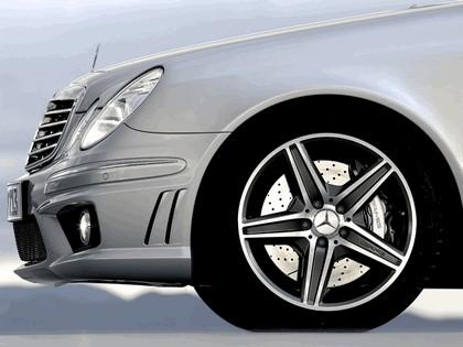 2006 Mercedes-Benz E63 AMG 9