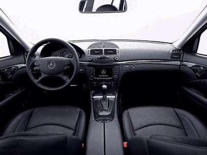 2006 Mercedes-Benz E63 AMG 14